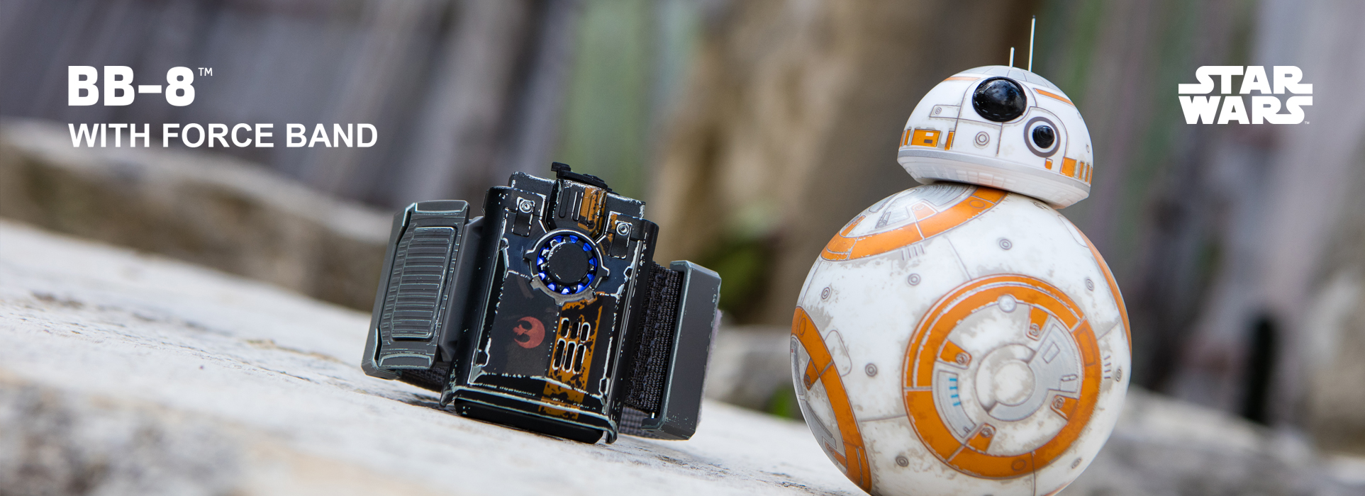 BB-8™ with Force Band